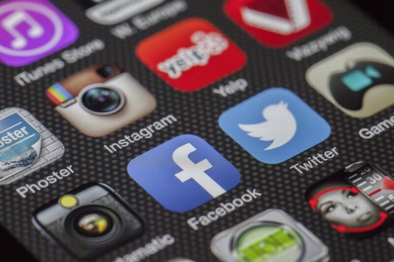 Caracteristicas contenido redes sociales