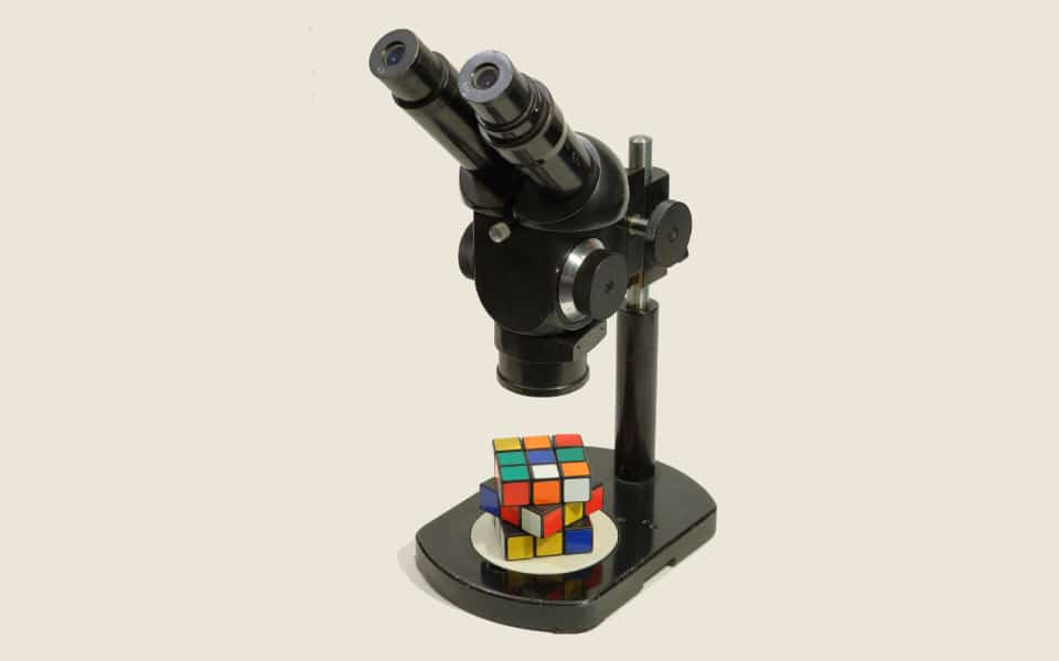 segmentacion microscopio mercados