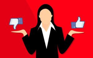 redes sociales marketing politico