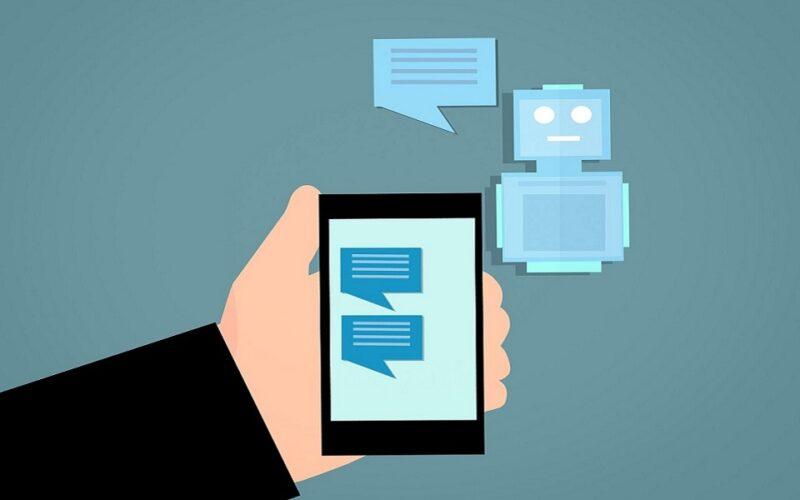 """Es recomendable usar """"bots"""" para comentar en redes sociales"""
